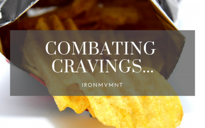 6 Ways to Combat Cravings…